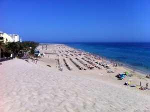 Jandia, Fuerteventura, Kanariøyene