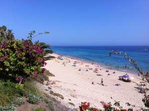 Morro Jable, Fuerteventura, Kanariøyene