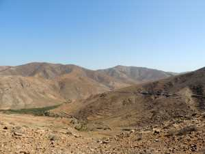 Fuerteventura, Kanariøyene
