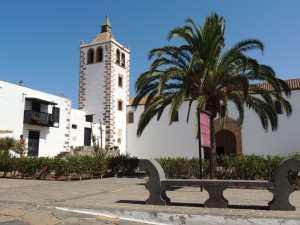 Betancuria, Fuerteventura, Kanariøyene