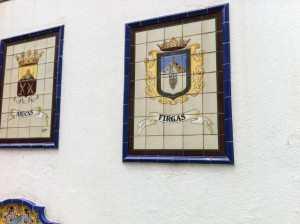 Gran Canaria Nord Firgas