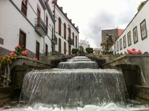 Besøk på Gran Canaria