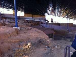 Kanariøyenes historie - Arkeologiske utgravninger