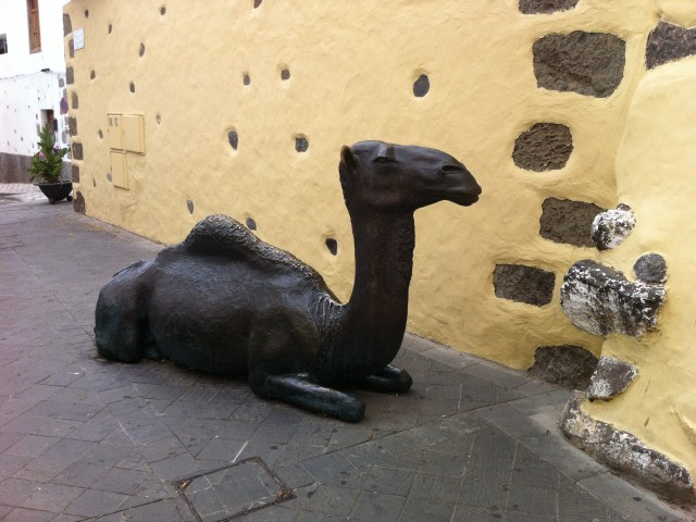 Agüimes, Gran Canaria