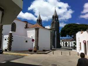 Gran Canaria Øst Telde