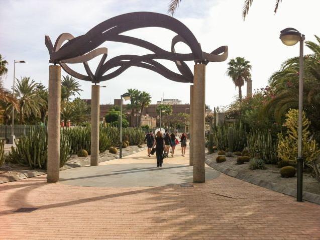 Faro Meloneras Gran Canaria
