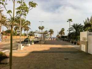 Playa del Inglés, Gran Canaria sør