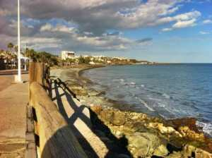 Bahia Feliz, Gran Canaria Sør