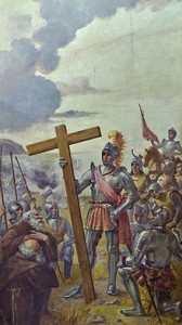 Kanariøyenes historie Alfonzo Fernandez de Lugo