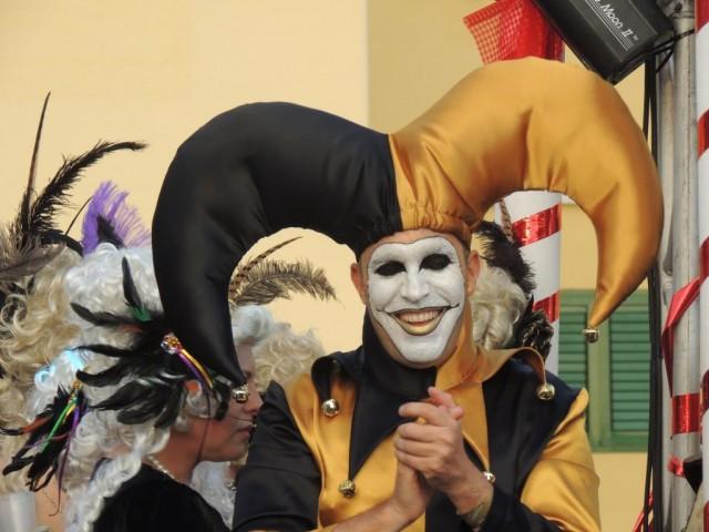Karneval Maspalomas Gran Canaria