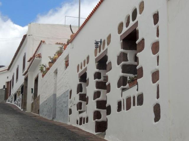 Santa Lucia, Gran Canaria