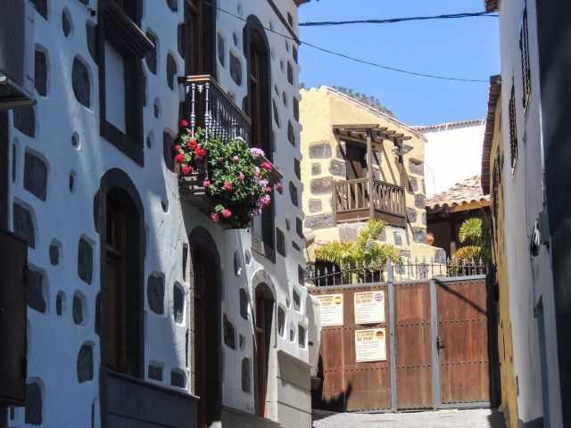 Tunte San Bartolomé de Tirajana Gran Canaria