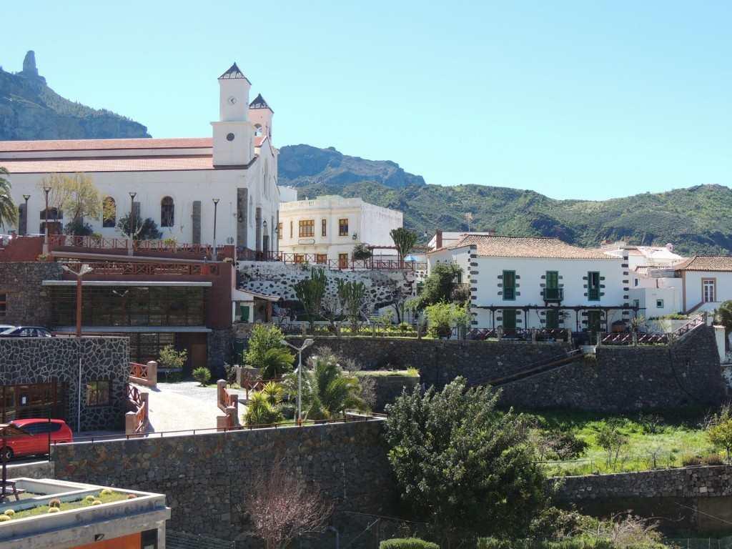 Gran Canaria Vest Tejeda