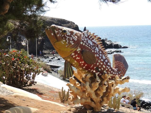Arinaga, Gran Canaria