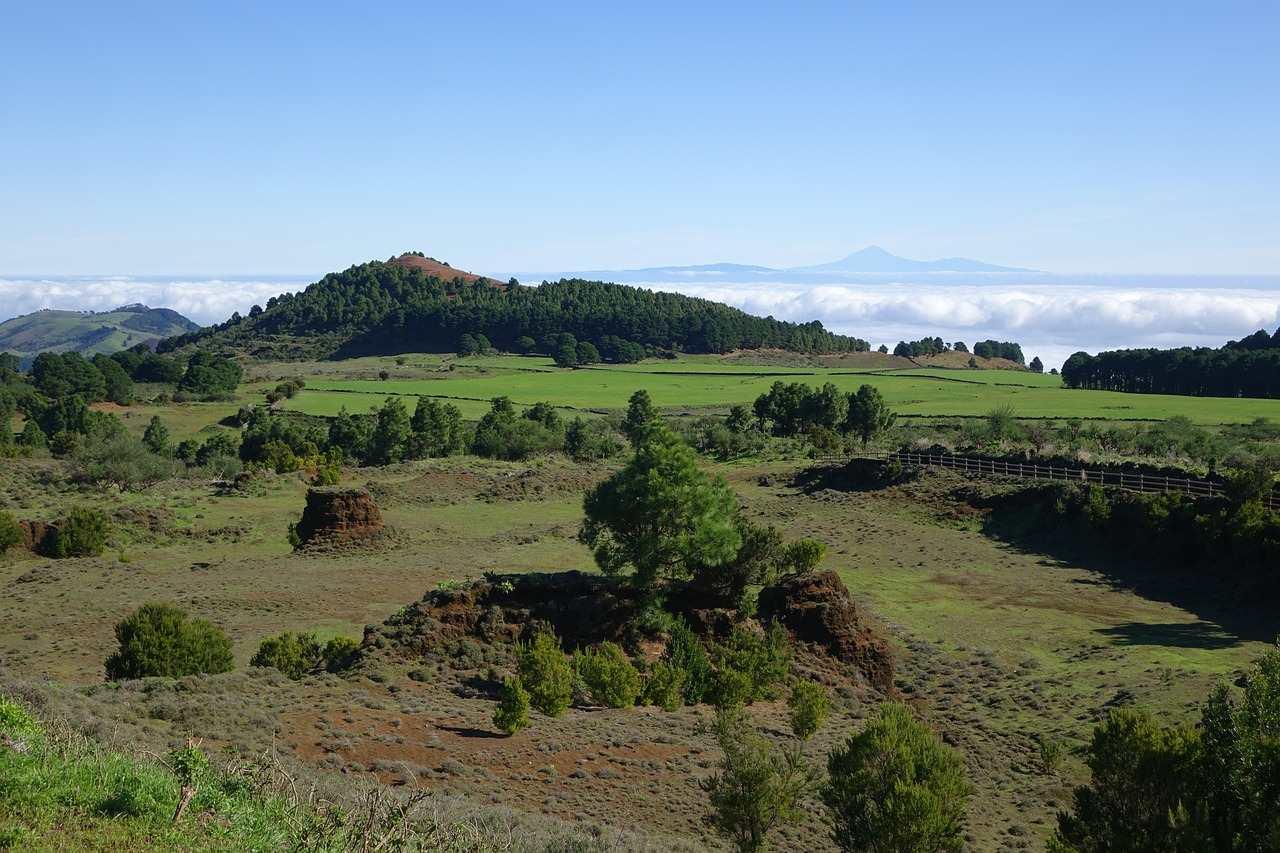 El Hierro - theislandsinthesun.com