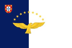 Flagg Azorene