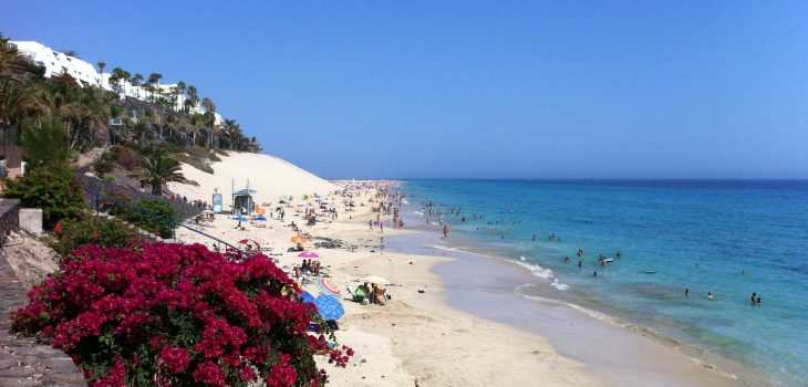 Fuerteventura - theislandsinthesun.com