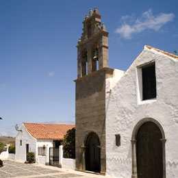Gran Canaria Øst San Francisco Telde