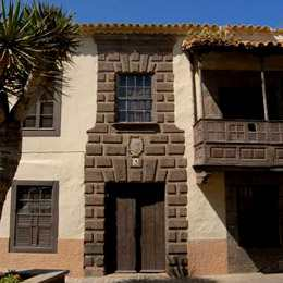 Gran Canaria Nord Guia Casa Quintana