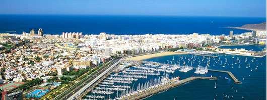 Gran Canaria Nord Las Palmas