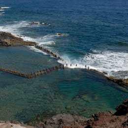 Gran Canaria Nord Guia