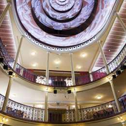 Gran Canaria Nord Galdar teatro Galdar