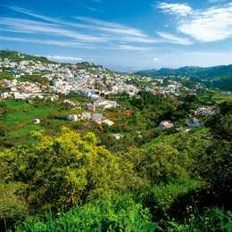 Gran Canaria Nord Teror