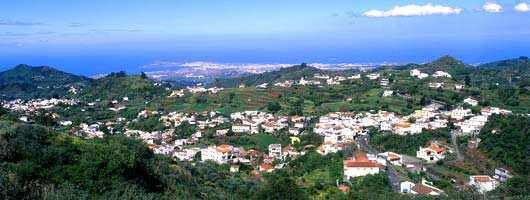 Gran Canaria Nord Valleseco