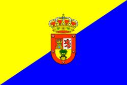Gran Canaria flagg