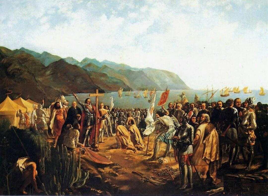 Kanariøyenes historie