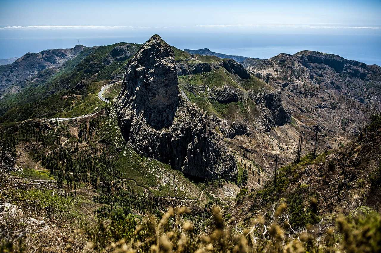 La Gomera - theislandsinthesun.com