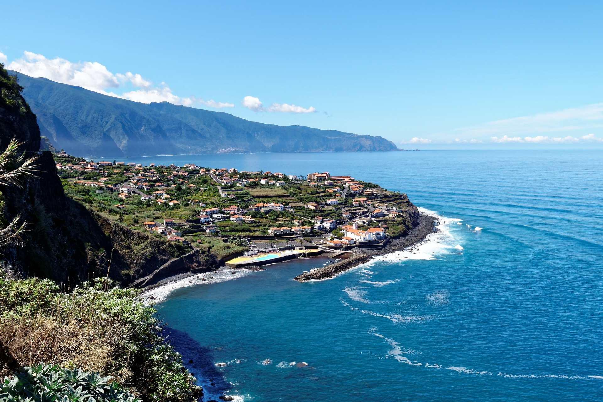 Madeira - theislandsinthesun.com