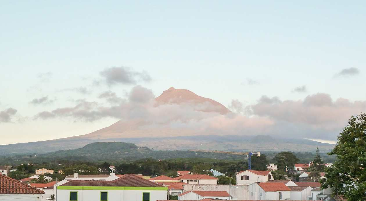 Pico azorene