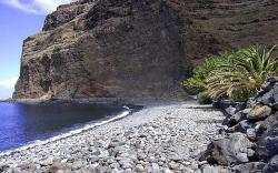 La Gomera Playa-Argaga