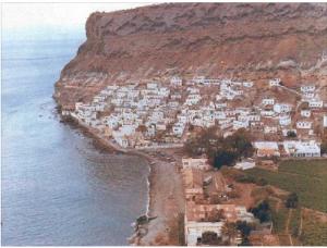 Puerto Mogan gammelt fra Facebook Gran Canaria Sør