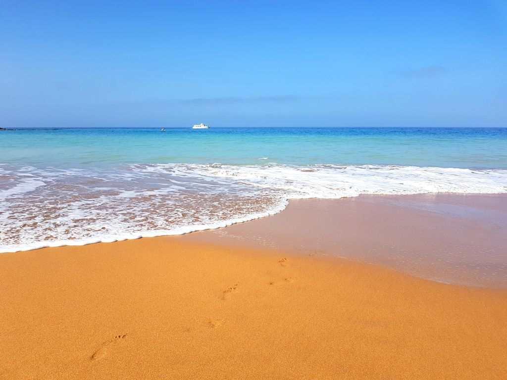 Tauro Gran Canaria Sør
