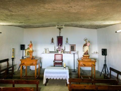 Kirken El Pajar Gran Canaria
