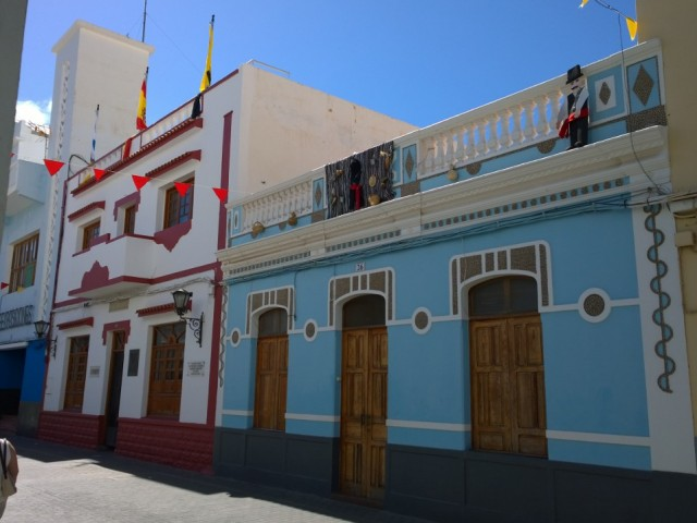 La Aldea, Gran Canaria