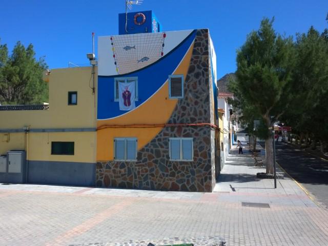 Puerto La Aldea, Gran Canaria