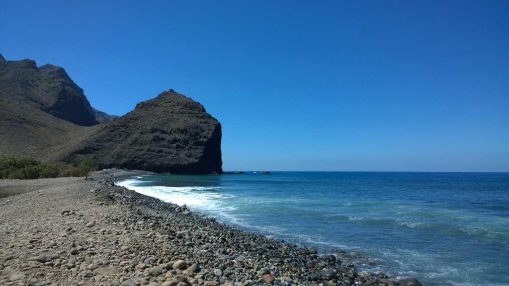 La Aldea de San Nicolás Gran Canaria