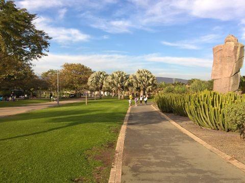 San Fernando Gran Canaria