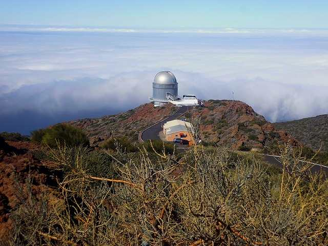 astronomical-observatory