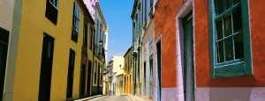 Gran Canaria Nord Guia byen