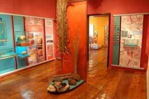 interior-museo-arqueologico-de-la-gomera