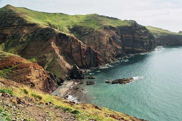 Madeira i Madeira øygruppen