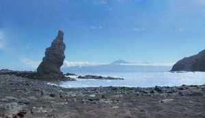 playa_la_caleta_hermigua La Gomera
