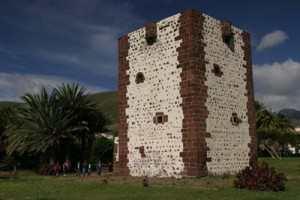 torre_del_conde La Gomera