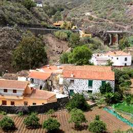 Gran Canaria Øst Valsequillo