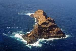 Isla de Lobos og Chinijoøyene Kanariøyene - Roque del este