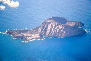 Isla de Lobos og Chinijoøyene Kanariøyene - Montana Clara